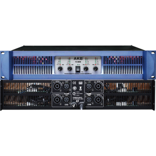 T4 series high power amplifier 1300W
