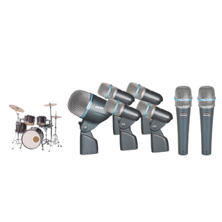 AR-7F professional instrument microphone for drum