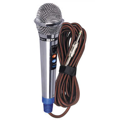 SN-100 high performance dynamics microphone