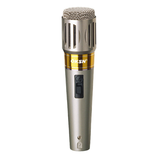 DM-218 wired microphone for KTV