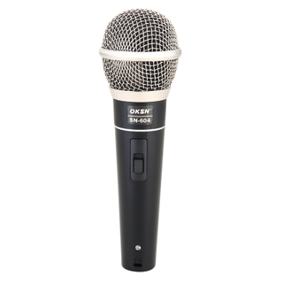 SN-604 wired dynamics microphone