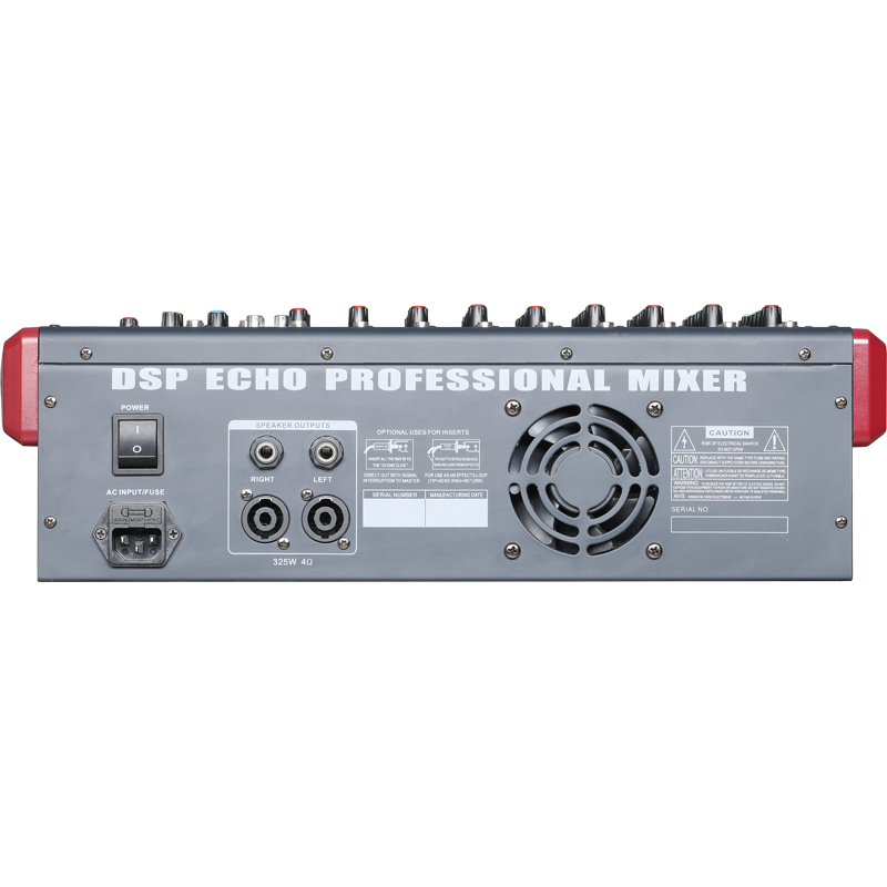 US-805 power amplifier sound standard 99 DSP