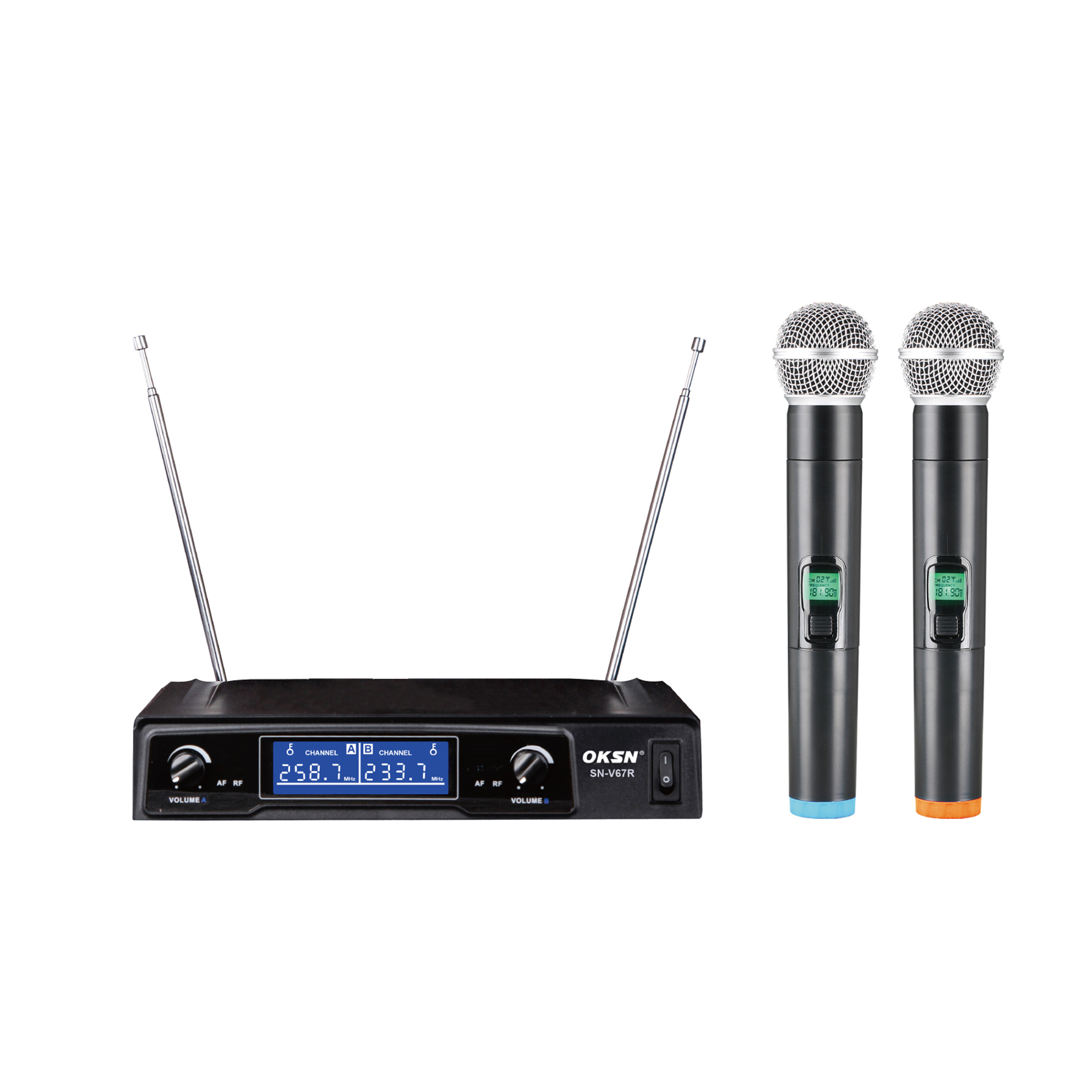 SN-V67R hot sell VHF wireless microphone with cheap price