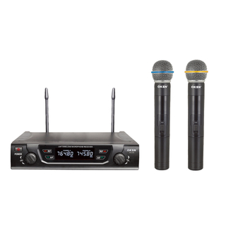 SN-U95 wireless karaoke microphone for performace