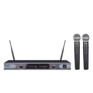 SN-5566 teaching karaoke wireless microphone
