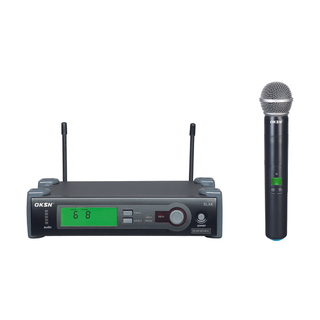 SLX4 Factory High Quality Wireless Microphone