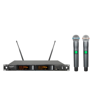SN-U70 wireless karaoke microphone for KTV