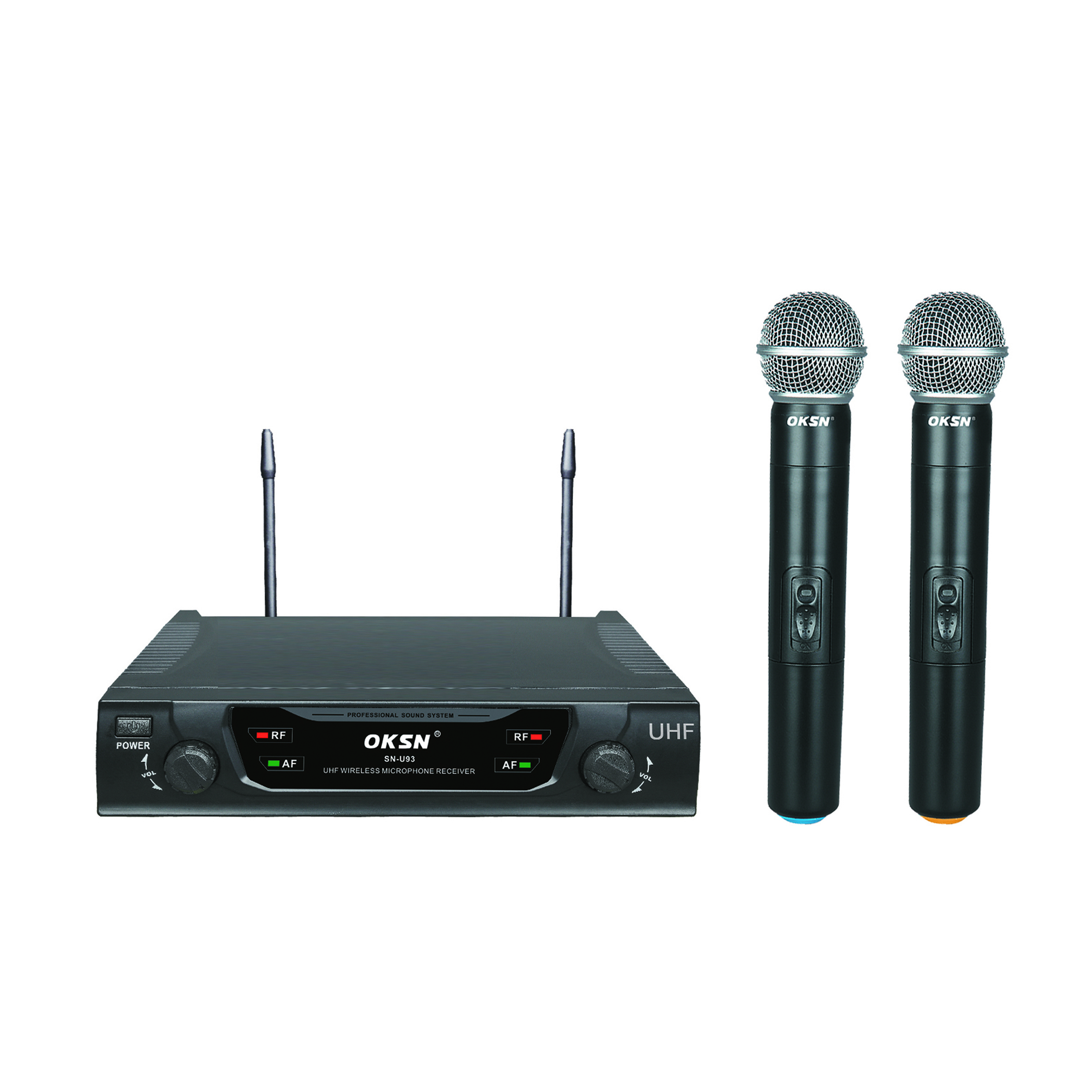 SN-U93 wireless karaoke microphone for performace